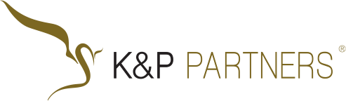 K&P Partners logo